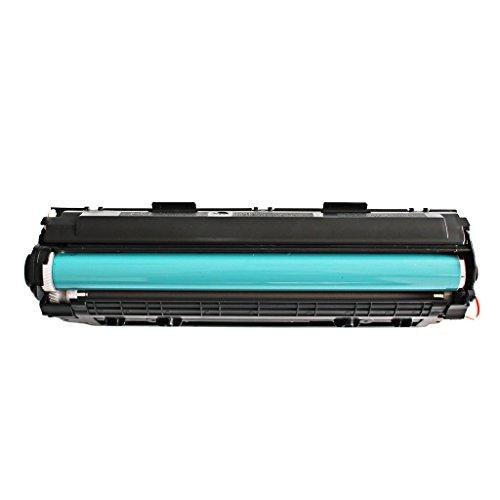 V4INK 3 Packs Compatible Canon 128 Toner CE278A 78A Toner Cartridge for Canon imageclass D550 D530 MF4770n MF4570dw FaxPhone L100 L190, MF4770N MF4450, Laserjet P1606dn P1566 P1560 M1536dnf Photo #2