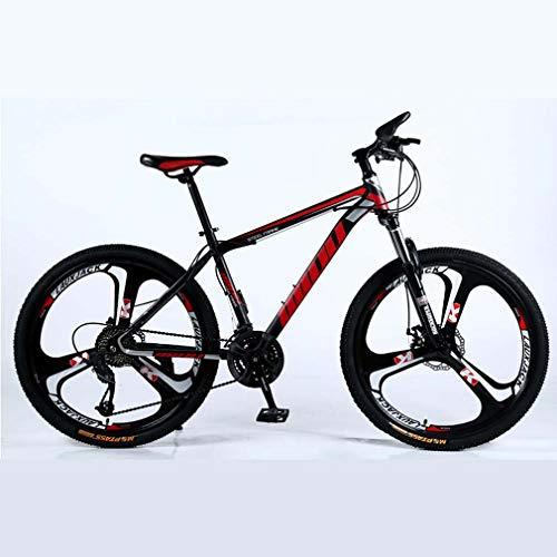 pas cher un bon VTT adulte, vélo de motoneige de plage, vélo à double frein à disque, alliage d'aluminium 26 pouces,…