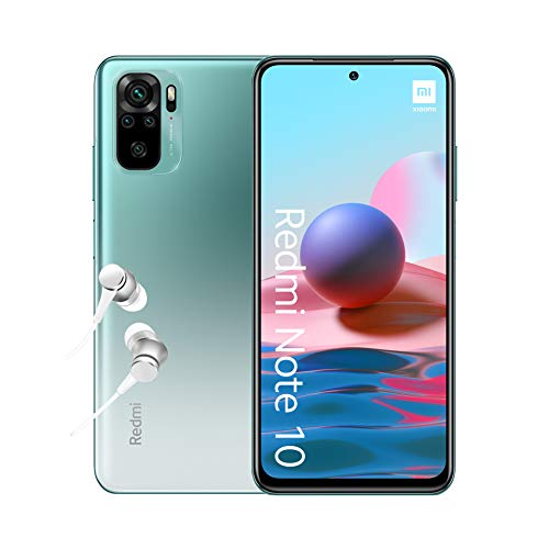 Xiaomi Redmi Note 10 -...
