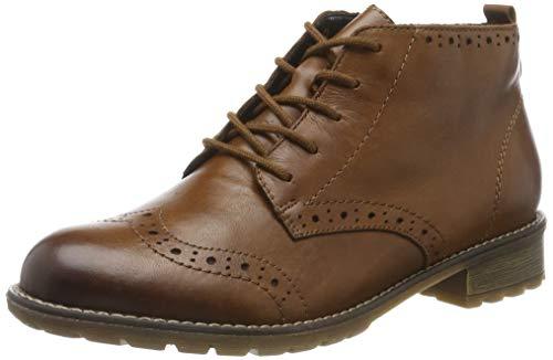 Remonte Damen R3322 Chukka Boots, Braun (Chestnut/Chestnut 22), 41 EU