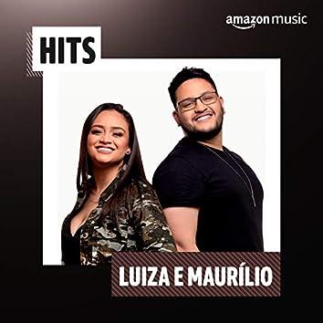 Hits Luiza e Maurílio