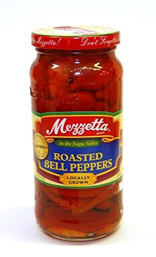 Mezzetta Pepper Bell Red Rstd