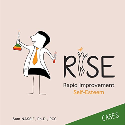 RISE. Cases cover art