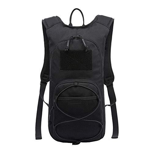 Outdoor hiking backpack Mini Sac à Dos Sac d'eau, Sac de Peau Pliable randonnée 2L Sac à Dos Sac d'eau, adapté pour Le Camping en Plein air la randonnée la pêche et la Chasse