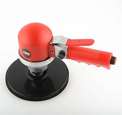 Why Should You Buy DA Dual Action Orbital Sander 6″ Pnumatic Air New