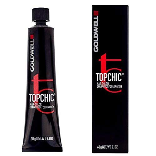 Goldwell Topchic Mix Shades VR Effects paars-rood 60ml