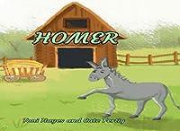 Homer: The Very Good Donkey