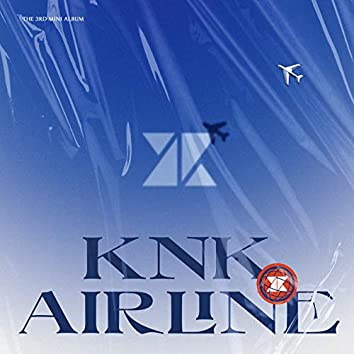 KNK AIRLINE