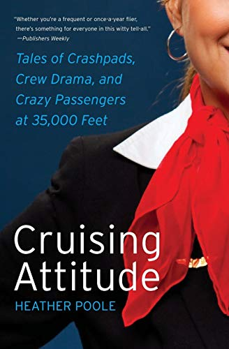 Cruising Attitude: Tales of Crashpads