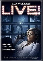 LIVE! (DVD MOVIE)