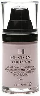 Revlon Photo Ready Color Correcting Primer, 27ml Beige