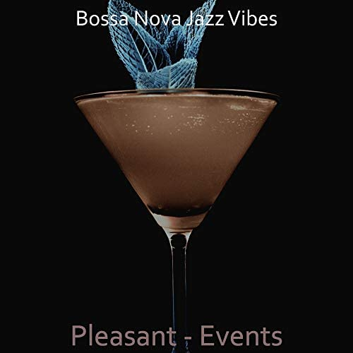 Bossa Nova Jazz Vibes