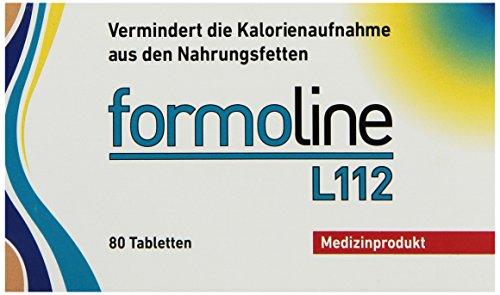 formoline L112 80 Tbl., 1er Pack (1 x 70 g)