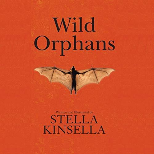 Wild Orphans audiobook cover art