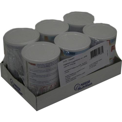 PALENUM Cappucino Pulver 2700 g Pulver