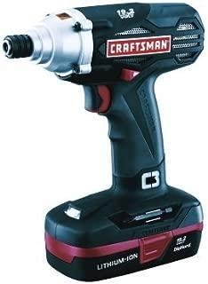 19.2 volt craftsman impact