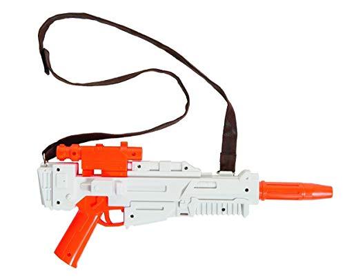 Star Wars: The Force Awakens Finn Blaster With Strap
