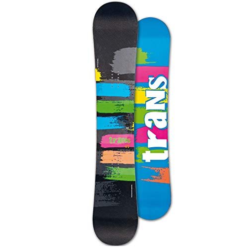 Unbekannt Herren VARIOROCKER Snowboard Trans C1 Carbon ~ 151 cm