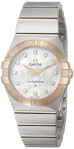 Omega Constellation de la...