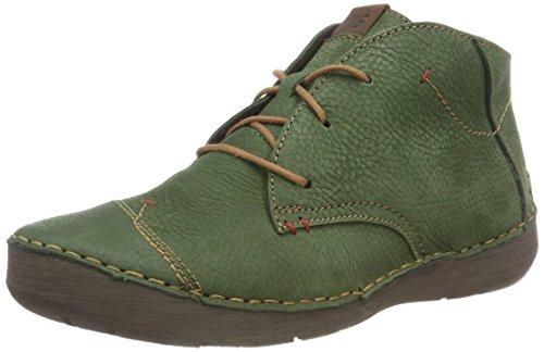 Josef Seibel Damen Fergey 18 Desert Boots, Grün 600, 40 EU