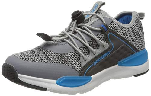 Dockers by Gerli 44SD650-637200 Sneaker, Grau (Grau 200), 41 EU