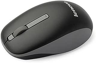 Lenovo N100 Wireless Mouse (Black)