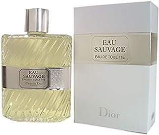 Eau Sauvage By Dior for Men - Eau de Toilette, 100ml