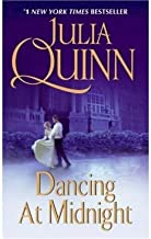 Dancing at Midnight (Paperback) - Common