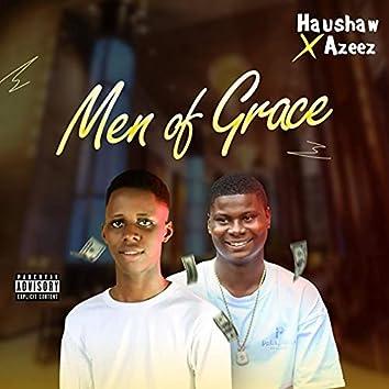 Men Of Grace