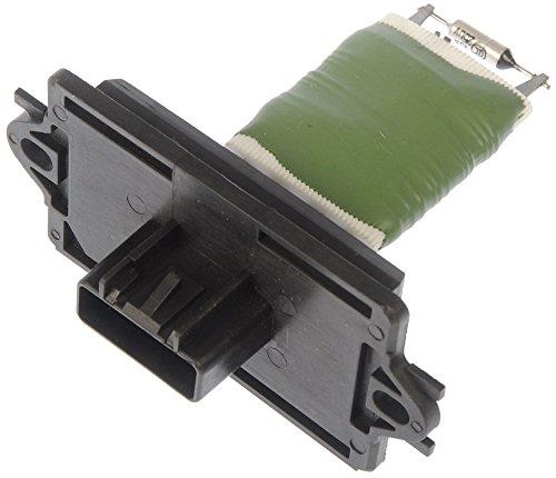 Dorman 973-028 HVAC Blower Motor Resistor for Select Jeep Models