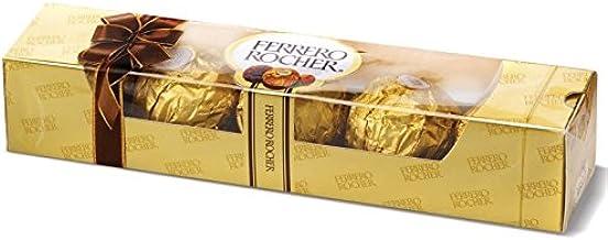 Ferrero Rocher Chocolate - Pack of 4 Pieces