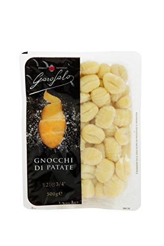 Gnocchi Di Patate Garofalo 12X500 500 Gr - [Pack De 12] - Total 6 Kg