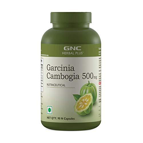 GNC Garcinia Cambogia (90 Capsules)