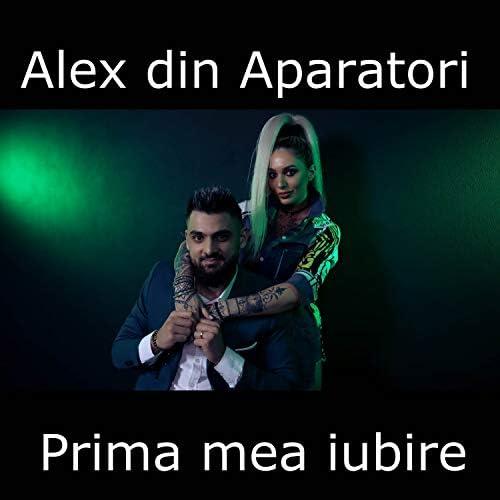 Alex din Aparatori