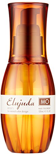 Deesse's Elujuda MO Fluent Oil for Coarse Unmanageable Hair 4.1 oz