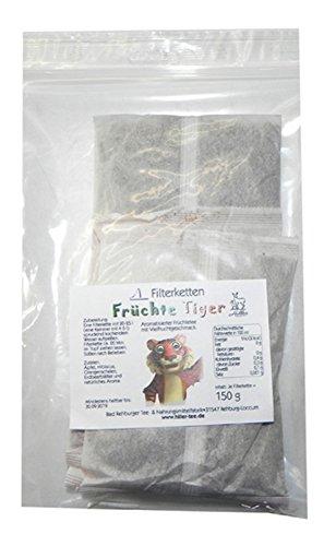 Hiller Filterkette Früchtetee Früchte Tiger 1 Stck.