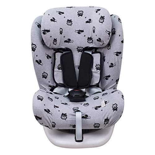 JANABEBE Copertina per Star Ibaby, Baby Auto Fix Noe (ROBOT SPACE)