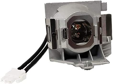 Replacement Lamp with Original OEM Bulb Inside for HT3550