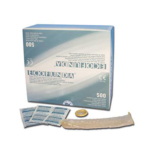 GIMA - COPRISONDA IN LATTICE - per doppler ed ecografi - conf. 500 pz.