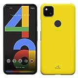 Pixel 4a ケース Google Pixel 4a ケース ピクセル4a カバー pixel4a ケース 耐衝撃 スマホケース 保護フィルム Breeze 正規品 [PIX4A2066GP]