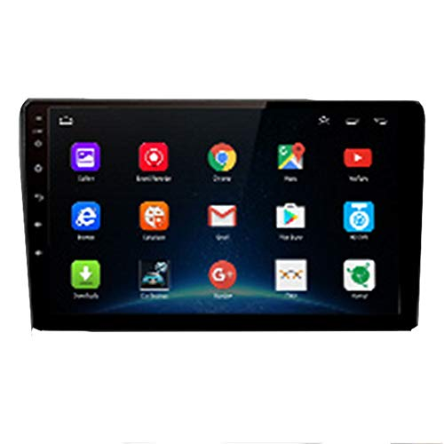 Amazing Deal NBVNBV 2G 32G Android 9.0 4G Car Radio Multimedia Video Audio Player WiFi Navigation GP...
