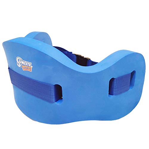 For Sale! Sunlite Sports High-Density EVA-Foam Swim Belt - 29 inches - for Aquatic Exercise, Low-Imp...