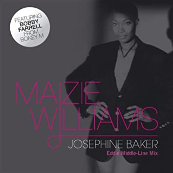 Josephine Baker (Eddie Middle-Line Mix)