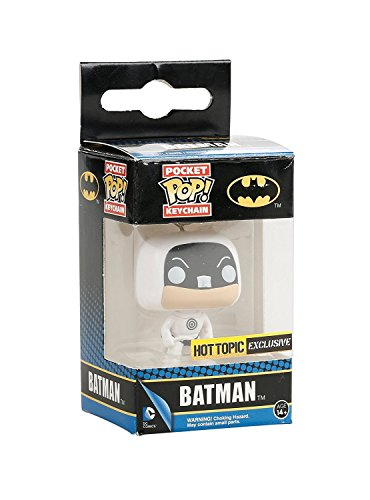 Pocket POP! Keychain: DC: Batman Exclusivo