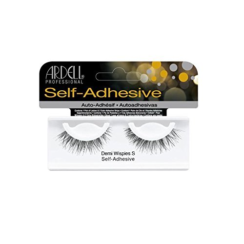 ARDELL Self-Adhesive Demi Wispies Faux-cils