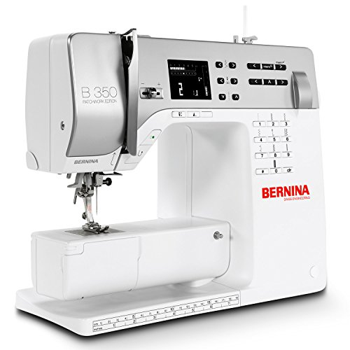 Bernina B 350 Patchwork Edition
