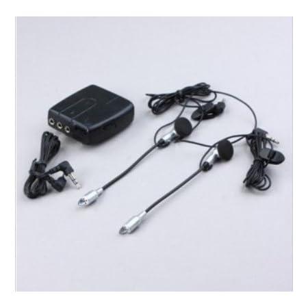 6 Riders 1300m Motorrad Bluetooth 3 0 Helmsprechanlage Elektronik