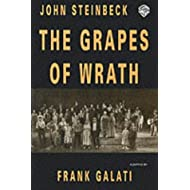 The Grapes of Wrath (theatrical adaptation) by Frank Galam (1991-06-01)