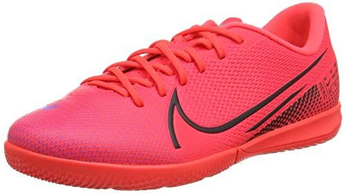 Nike Unisex-Kinder Superfly 7 Academy IC Fußballschuhe, Rot (Laser Crimson/Black-Laser Crim 606), 33 EU