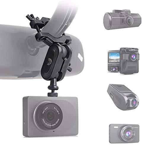 Universal Dash Cam Mount Rear View Mirror Holder...